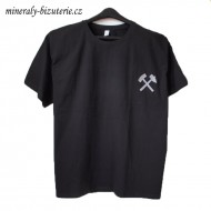 T-shirt - LARGE HAMMERS  - Black - Order